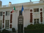 Italian Consulate, San Francisco