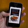 Recipe eBook - Vegetables, Volume 1
