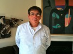 KUSP's NPR Rick Kleffel