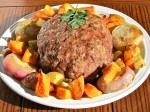 Meatloaf (Popettone)