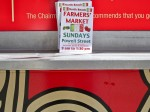 North Beach Farmer's Market Returns