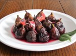 Candied Figs