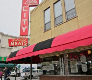 Little City Meats