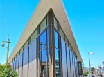 New Sleek North Beach Library Branch